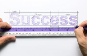 La mesure du succès par kenishirotie