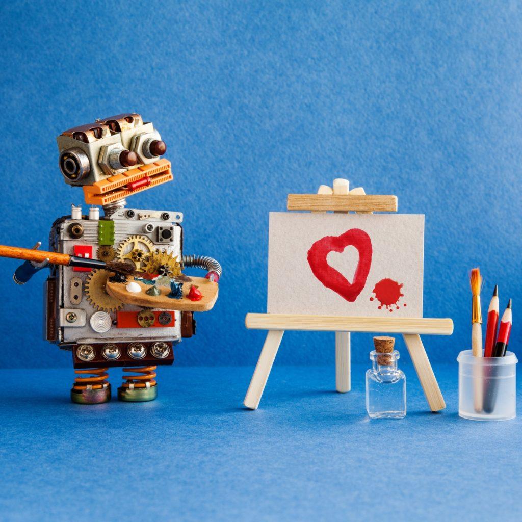 Comment créer des BIENS COOPÉRACTIFS ? Avec 4 ingrédients majeurs. Y compris l'Amour !