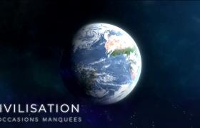 Occasions manquées de la Civilisation